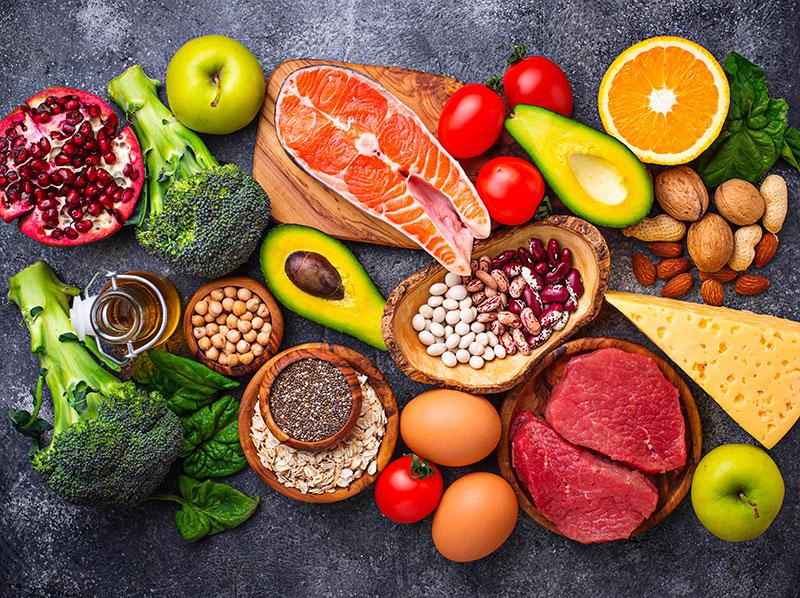 MODULE 1 - La nutrition santé